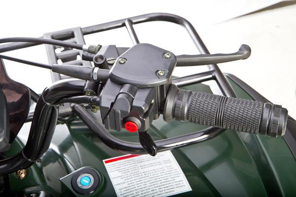 Ремонт квадроцикла стелс 500 gt своими руками