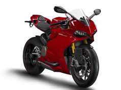 2012 Ducati 1199 Panigale /ABS
