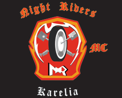 Night Riders MC Karelia