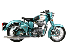 2012 Royal Enfield Classic