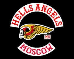 Hells Angels MC Russia