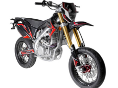 2014 Baltmotors Dakar 250M