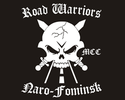 Road Warriors MCC