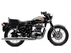 2012 Royal Enfield Bullet 500
