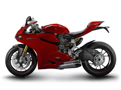 2012 Ducati 1199 Panigale S /ABS