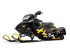 2013 Ski-Doo MXZ Renegade Backcountry X 800R E-Tec