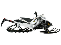 2014 Arctic Cat XF 8000 HIGH COUNTRY SNO PRO