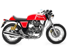 2013 Royal Enfield Continental GT