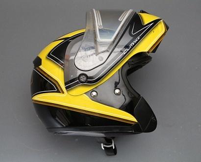 Итоги эксплуатации шлема HJC CL–MAX II